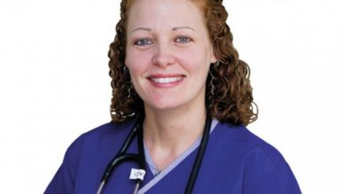 Photo of Should Kaci Hickox Get Into Quarantine?