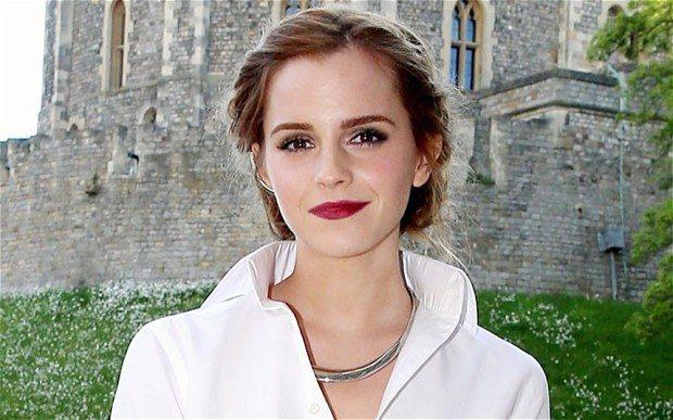 01 Emma Watson French
