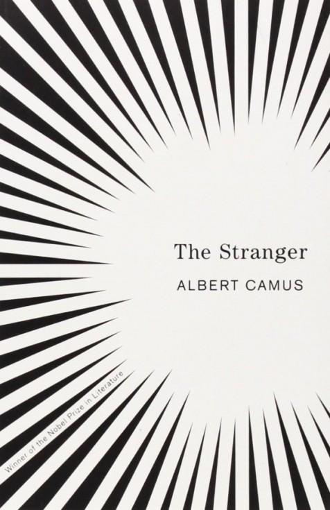03 the stranger