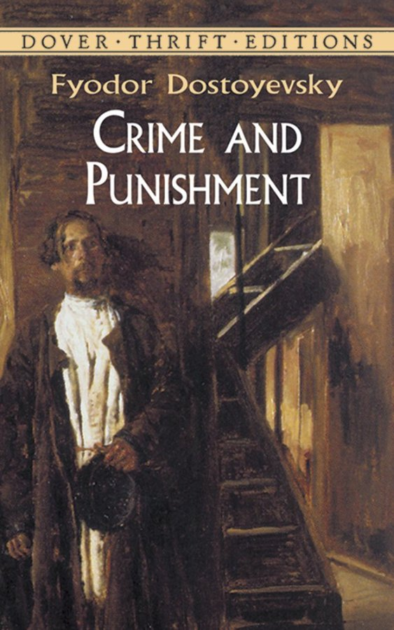 crime and punishment redemption essay