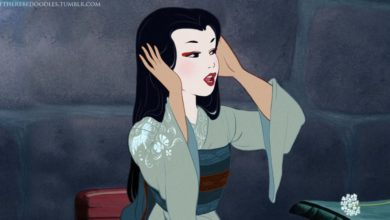 Photo of Here Is How Disney Princesses Would Look Like if They Were Different Races