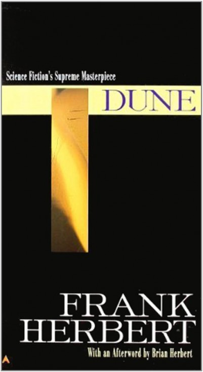 an analysis of the book dune by frank herbert Buy dune by frank herbert from amazon's fiction books store everyday low prices on a huge range of new releases and classic fiction.