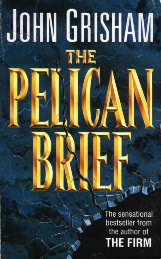 07 pelican brief