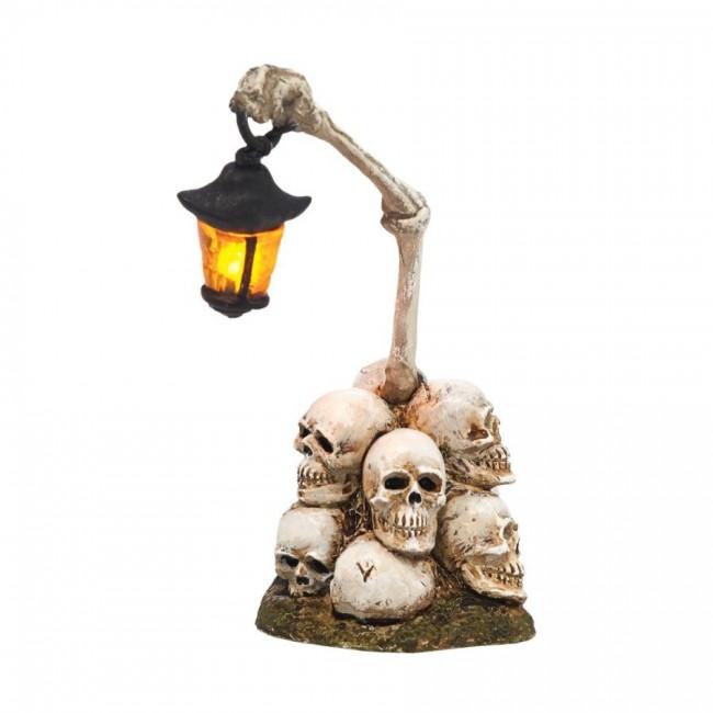 11 boneyard lantern