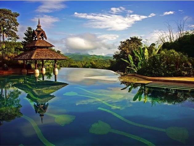 12 golden triangle resort