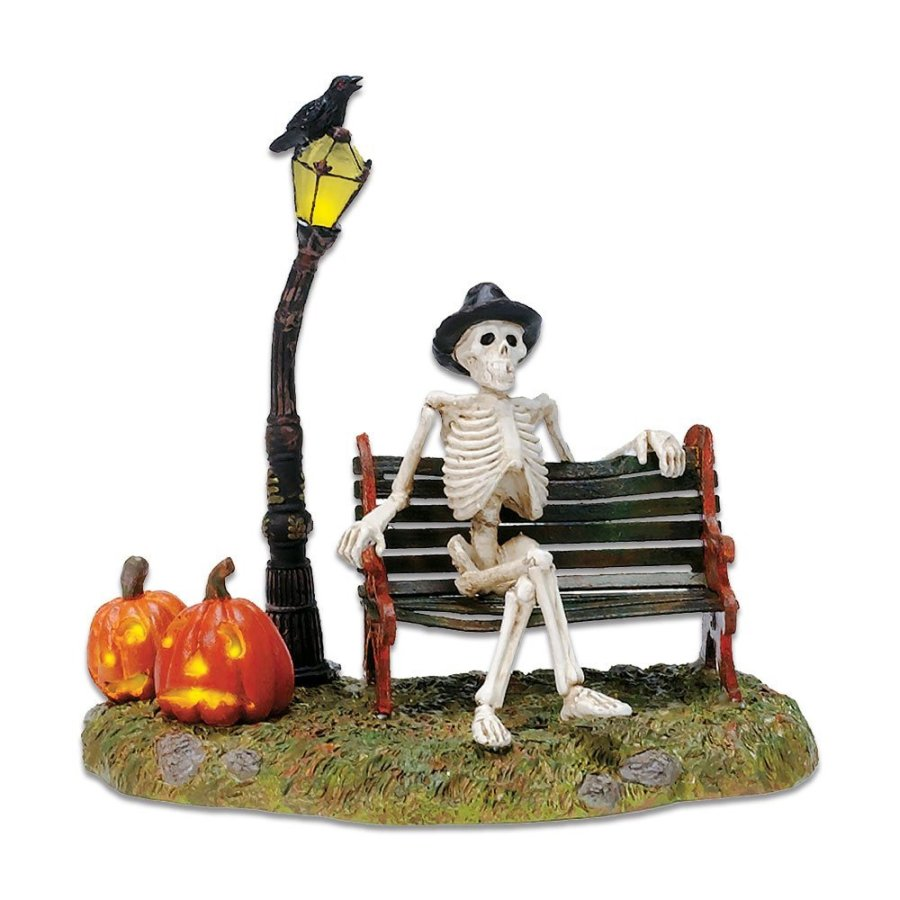 Here Are 20 Amazing Spooky Halloween Decorations You Could Own Right Now