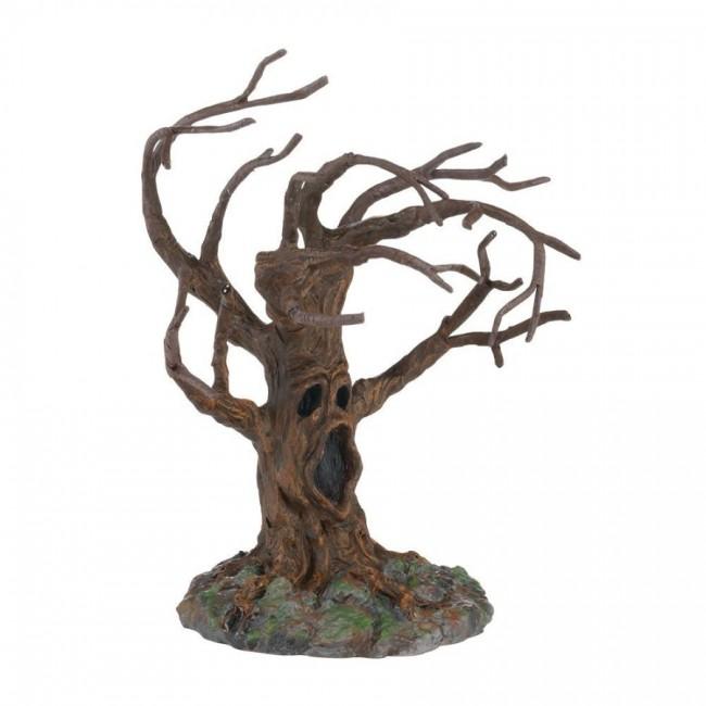 17 spooky tree