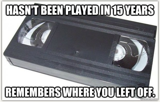 19 videotape