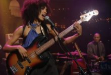 Photo of 8 Super Pictures of Esperanza Spalding