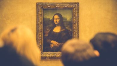 Photo of Is Mona Lisa Actually a Man, Gian Giacomo Caprotti?