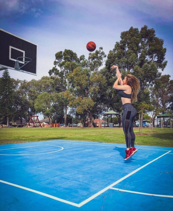 jem wolfie basketball