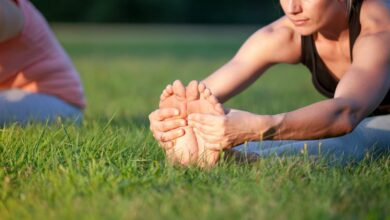 Photo of How to Crack Your Foot, Ankle or Toes [Easiest Methods!]