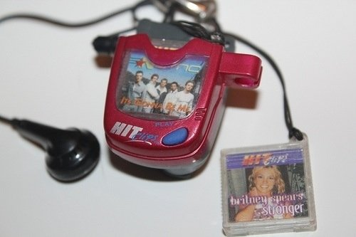 34 hit clips