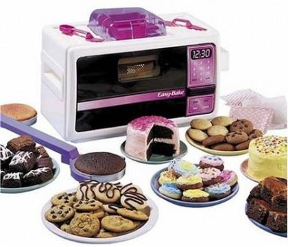 52 easy bake oven