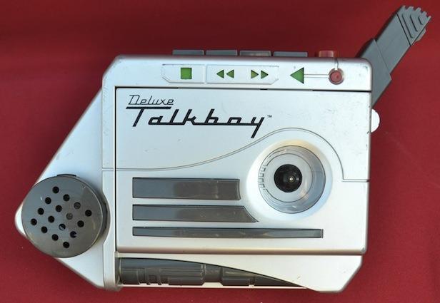 53 talkboy