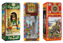 Photo of These Dolce & Gabbana Fridges Are the Most Expensive in the World