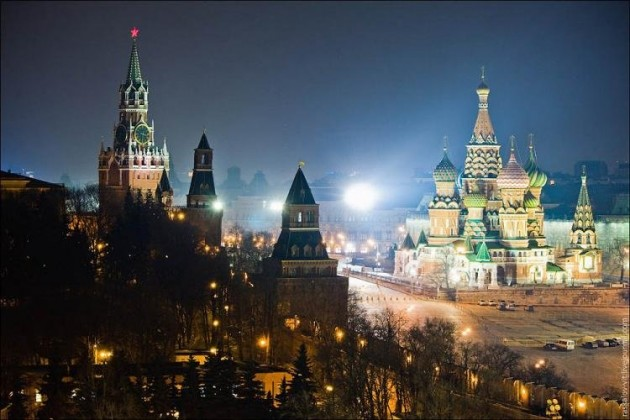 Moscow Center 01