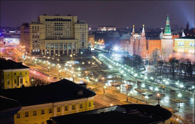 Moscow Center 03