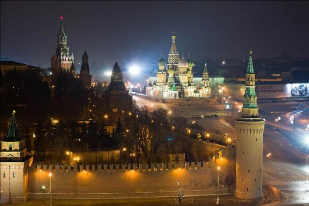 Moscow Center 04