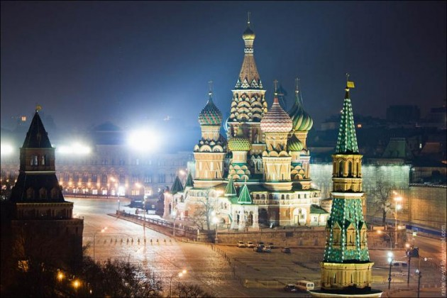 Moscow Center 05