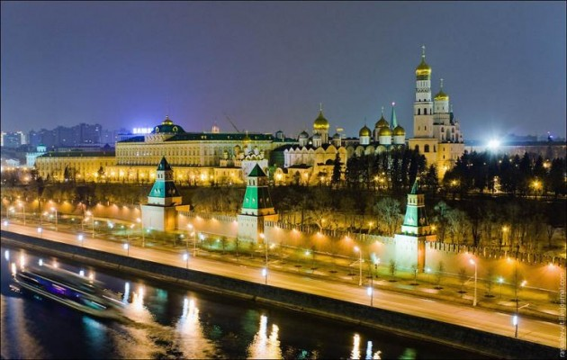 Moscow Center 06