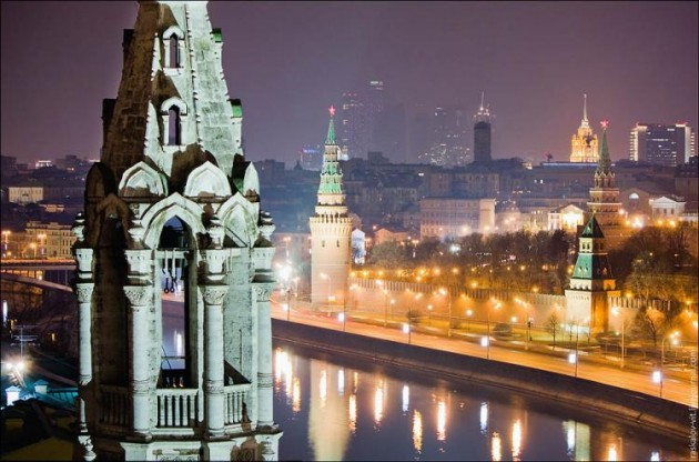 Moscow Center 07