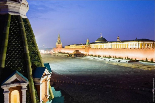 Moscow Center 16