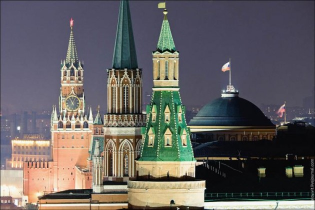 Moscow Center 17