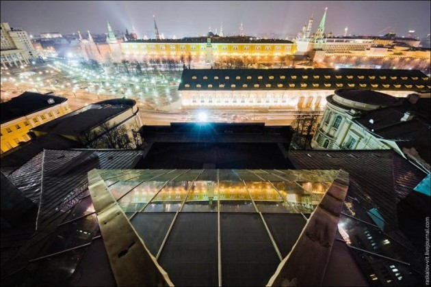 Moscow Center 18