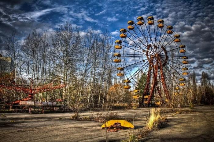 amazing abandoned places 01