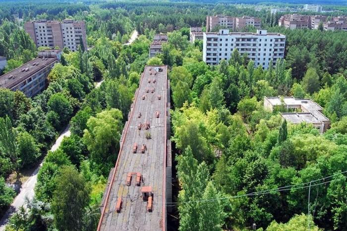 amazing abandoned places 02