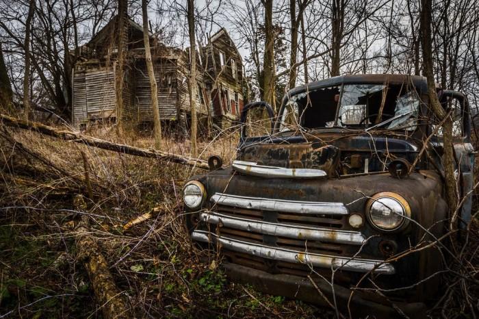 amazing abandoned places 03