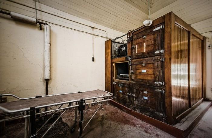 amazing abandoned places 06