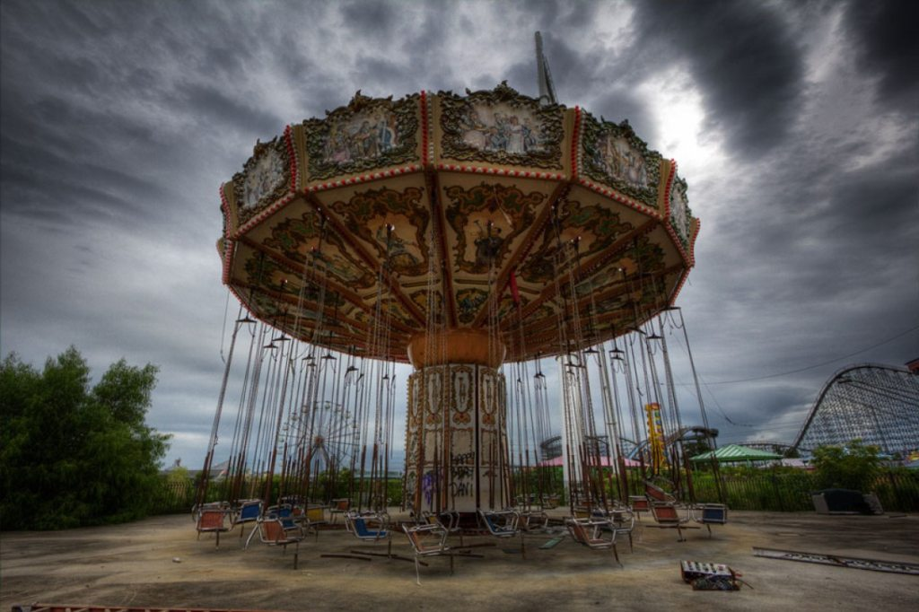 Everything Mixed You Will Be Amazed 18 Most Haunting Abandoned Places On Earth Everything Mixed
