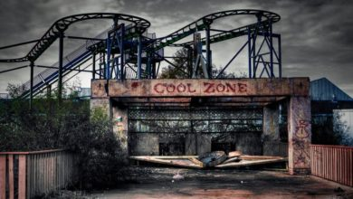 Photo of You Will Be Amazed! 18 Most Haunting Abandoned Places on Earth!
