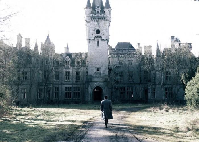 amazing abandoned places 12