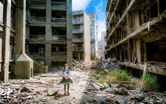 amazing abandoned places 13