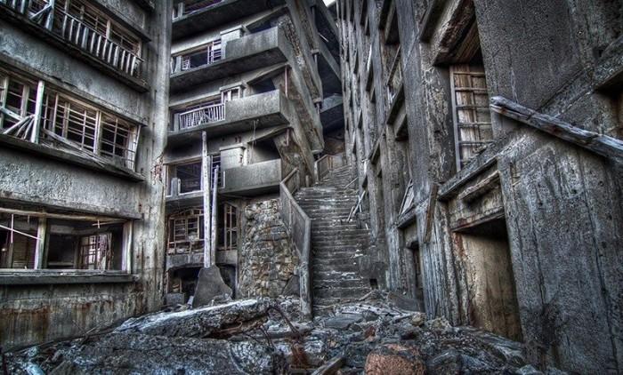 amazing abandoned places 14