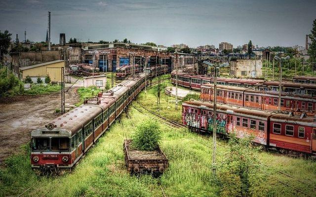 amazing abandoned places 25