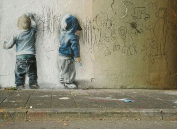 amazing graffiti 07