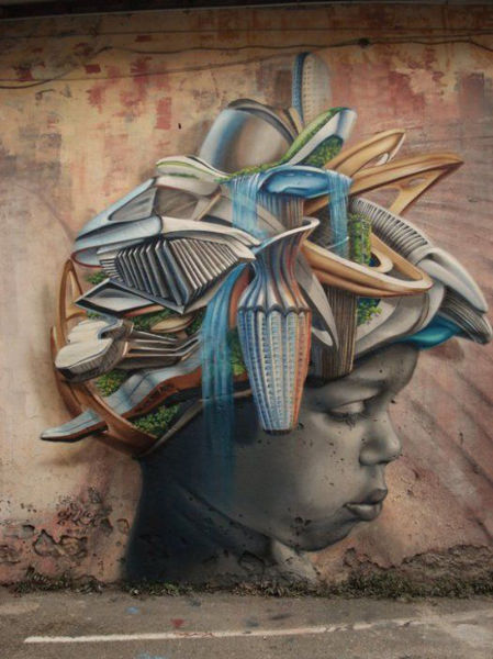 amazing graffiti 15