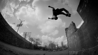 Photo of Photos Showing Why Parkour Is So Amazing