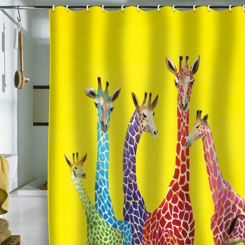 amazing shower curtains 05