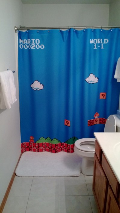 Most Amazing Shower Curtains - Best Curtains 2017