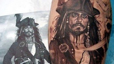 Photo of Nine of the Most Amazing Tattos Ever