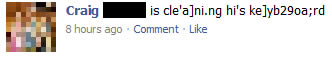 best facebook statuses 01