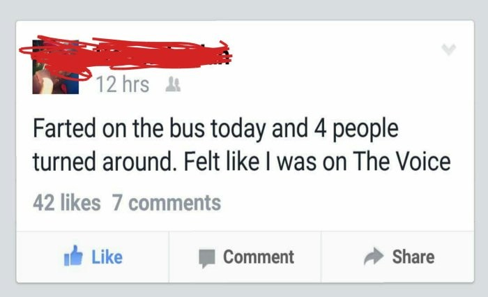 best facebook statuses 19