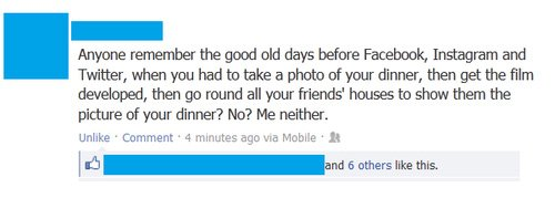 best facebook statuses 22