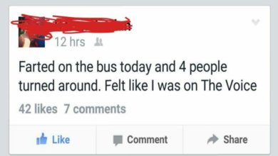 Photo of These Hilarious Facebook Statuses Will Make You Laugh Like Crazy!