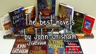 Photo of 10 Best John Grisham Books You Will Love to Read